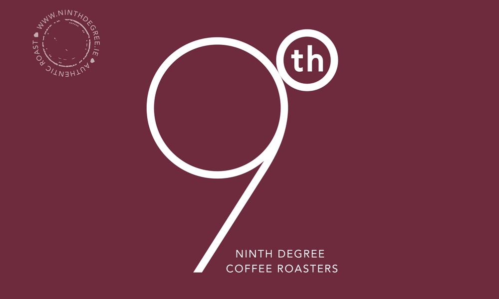 9th Degree coffee design 2