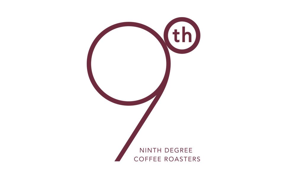 9th Degree coffee design