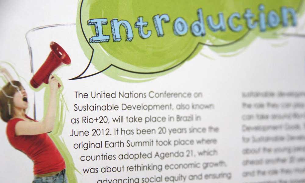 Eco Unesco Rio +20