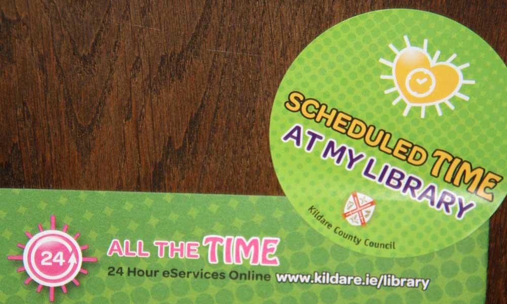 KILDARE library