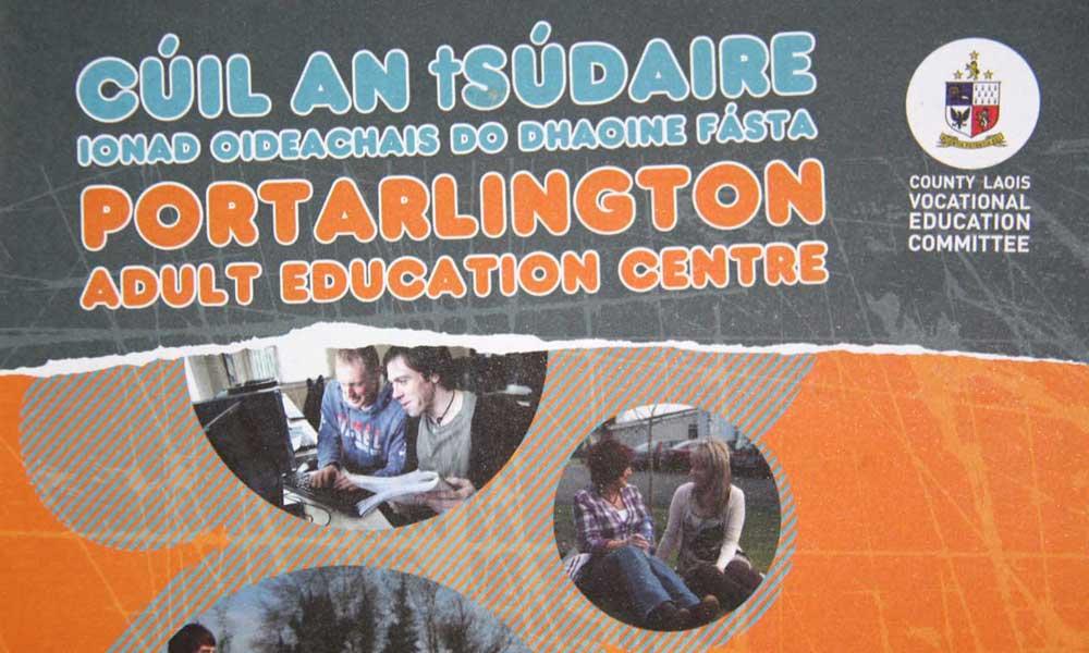 Portarlington Adult Education