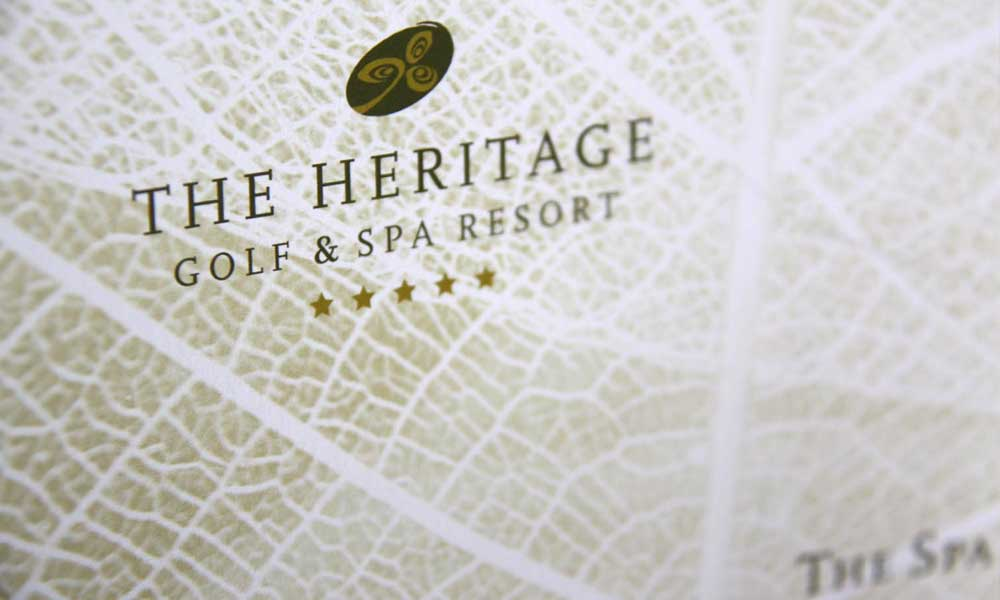The Heritage Golf & Spa Resort