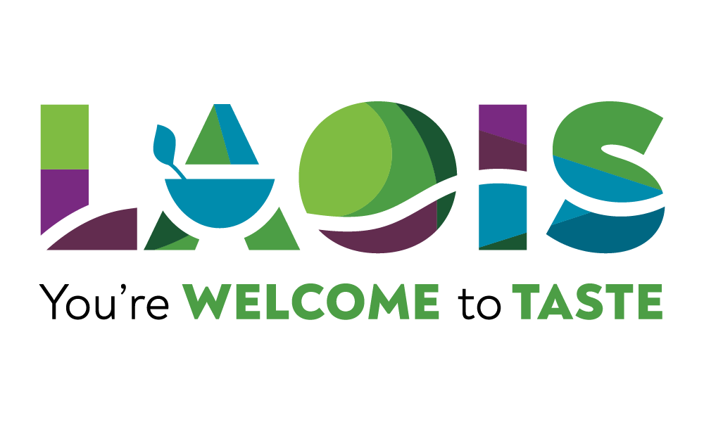 Laois Taste - portfolio for web slides