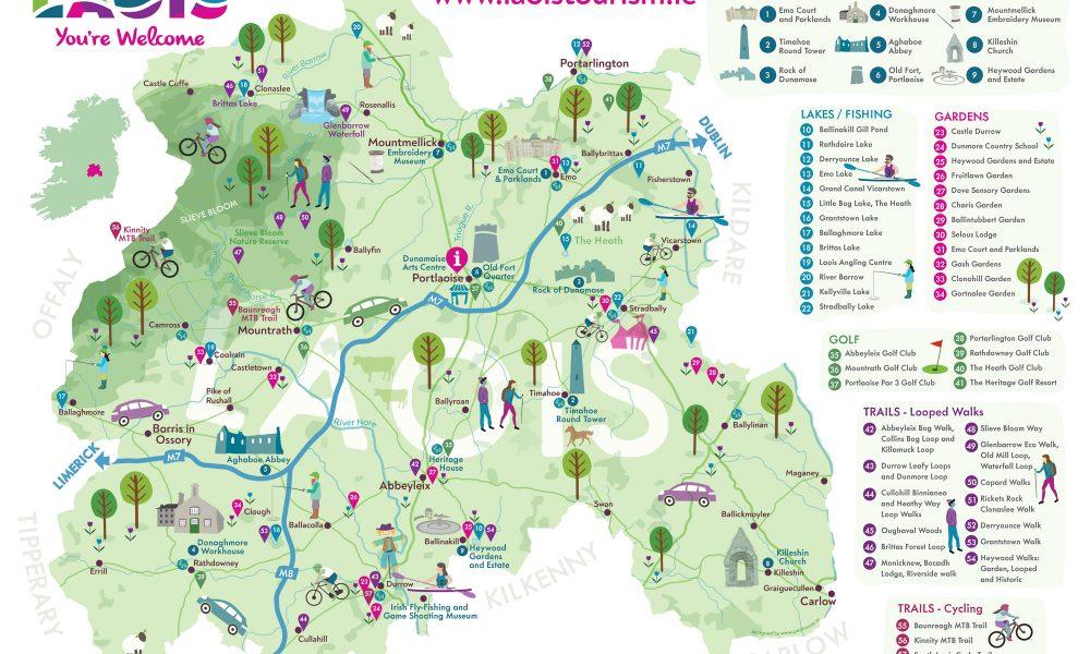 LAOIS_Map