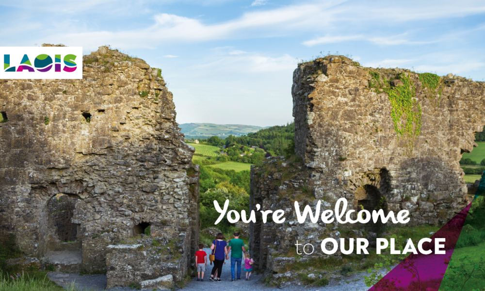 Laois you're Welcome - Tourism_the identity_PENHOUSE_238